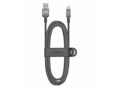 کابل لایتنینگ مومکس MOMAX EliteLink Lightning Cable 1.2M