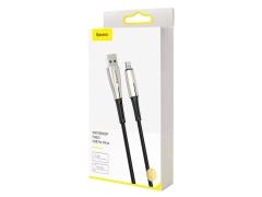 کابل شارژ سریع میکرو یو اس بی بیسوس Baseus Water Drop Quick Charge Micro USB Cable 2m