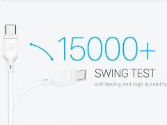 کابل شارژ تایپ سی به لایتنینگ مومکس Momax DL36 Zero Lightning to Type-C Cable 1.2m