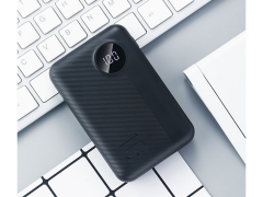 پاور بانک راک Rock P75 Mini Camera PD Power Bank 10000mAh