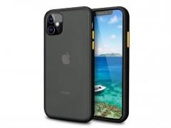 قاب محافظ توتو اپل آیفون Totu Gingle Series iphone 11