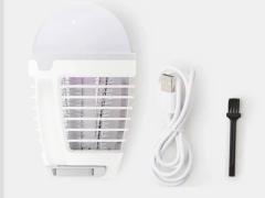 حشره کش شیائومی Xiaomi Mijia DYT-90 Portable Mosquito Killer Bulb
