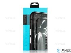 محافظ صفحه نمایش شیشه ای تمام چسب آیفون Benovo HD Glass Apple iphone XS Max