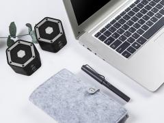 اسپیکر دو تیکه بلوتوث قابل حمل ORICO SOUNDPLUS-T2 Speaker