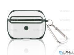 کاور محافظ ایرپاد پرو Stoptime Case Airpods Pro