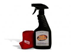 اسپری کارواش بدون آب تمام سطوح به همراه دستمال مایکروفایبر تام کلین Tamclean Waterless All Surface Wash & Wax