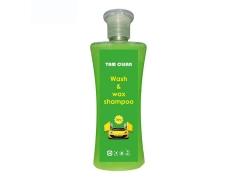 شامپو براق کننده خودرو تام کلین Tamclean Wash & Wax Shampoo