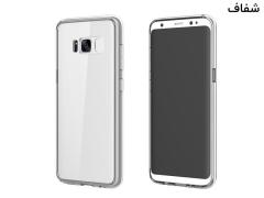 قاب محافظ راک سامسونگ Rock Pure Series Case Samsung S8 Plus