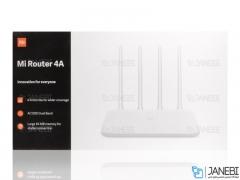روتر شیائومی Xiaomi Mi Router 4A