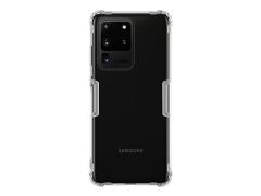 محافظ ژله ای نیلکین سامسونگ Nillkin TPU Case Samsung Galaxy S20 Ultra