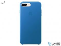 قاب سیلیکونی اپل آیفون Apple iPhone 7 Plus/8 Plus Silicone Case