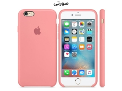 کاور سیلیکونی Apple iPhone 6s Silicone Cover
