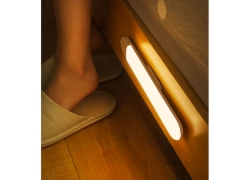 لامپ قابل حمل هوشمند بیسوس Baseus Sunshine Series Human Body Induction Wardrobe Light