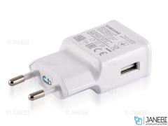 شارژر اصلی سامسونگ همراه با کابل Samsung Travel Adapter Fast Charging