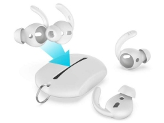 نگهدارنده داخل گوش ایرپاد AHAStyle PT40 Fits Airpods&EarPods