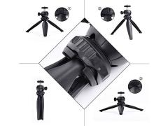 سه پایه دوربین و گوشی Jmary MT-20 Mini Tripod