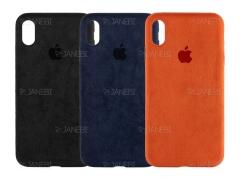 قاب محافظ پارچه ای آیفون Protective Case Apple iPhone XS Max