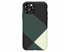 قاب محافظ  Devia Simple Style Grid Case Apple iPhone 11 Pro Max