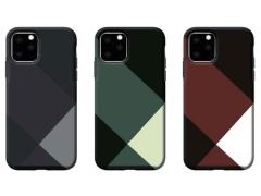 قاب محافظ Devia Simple Style Grid Case iPhone 11 Pro