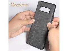 قاب طرح سامسونگ MeanLove Double Line Case Samsung S10