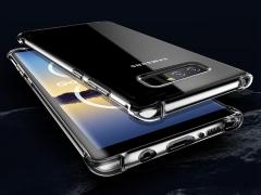محافظ ژله ای راک سامسونگ Rock Fence S Protection Case Samsung Galaxy Note 8