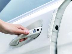 محافظ خودرو بیسوس Baseus Airbag Bumper Strip