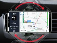 پایه نگهدارنده هوشمند و شارژر وایرلس توتودیزاین Totu Installer CACW-040 Wireless Charger Car Mount