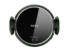 نگهدارنده هوشمند و شارژر وایرلس توتودیزاین Totu Installer CACW-040 Wireless Charger Car Mount