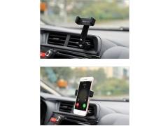 نگهدارنده گوشی توتو Totu DCTV-02 Aligator Clip Style Car Holder