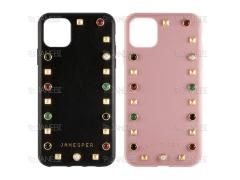 قاب نگین دار آیفون  Classic Case iPhone 11 Pro Max
