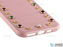 نگین دار آیفون Janesper Classic Case iPhone 11 Pro Max