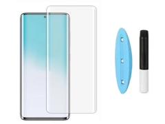 محافظ صفحه نمایش یو وی سامسونگ UV Nano Glass Samsung Galaxy S20 Plus