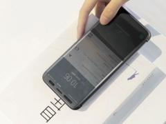 کیف  راک سامسونگ Rock Dr.V Samsung Galaxy S9 Plus