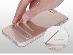 محافظ ژله ای راک آیفون Rock TPU Slim Jacket kickstand Case iPhone 7/8