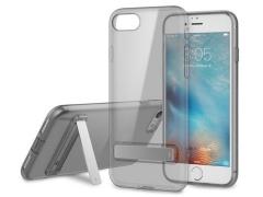 ژله ای راک آیفون Rock TPU Slim Jacket kickstand Case iPhone 7/8