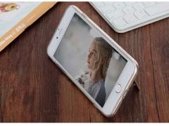 قاب ژله ای راک آیفون Rock TPU Slim Jacket kickstand Case iPhone 7/8
