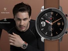 ساعت هوشمند شیائومی Xiaomi Amazfit GTR A1902 47mm