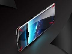 محافظ صفحه راک سامسونگ Rock Hydrogel Screen Protector Samsung S9