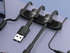 نگهدارنده و بند کابل بیسوس Baseus Cable Fixer Kit