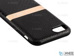 قاب محافظ چرمی پولو آیفون XO Ying Jue Case iPhone 7/8