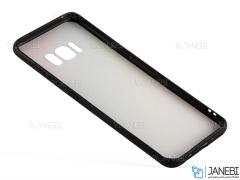 قاب محافظ سامسونگ طرح گل XO+ Flower Case Samsung Galaxy S8