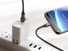 مبدل یو اس بی به تایپ سی بیسوس Baseus USB to Type-C Adapter