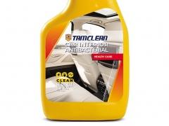 اسپری آنتی باکتریال و تمیزکننده داخل خودرو تام کلین Tam clean Interior Cleaner