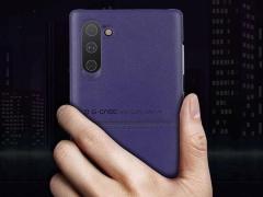قاب محافظ سامسونگ G-case Cardcool Case Samsung Galaxy Note 10