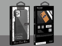 قاب محافظ آیفون G-case Cardcool Case iPhone 11 Pro Max