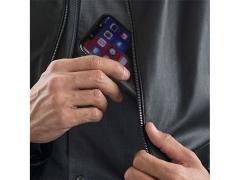 کیف محافظ سامسونگ VPG Aifa Cover Samsung Note 10