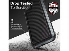 قاب ایکس دوریا آیفون X-Doria Defense Lux Case iPhone 11 Pro