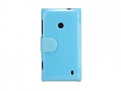 کیف چرمی Nokia Lumia 520 مارک Nillkin