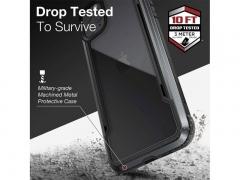 قاب ایکس دوریا آیفون X-Doria Defense Shield Case iPhone 11 Pro