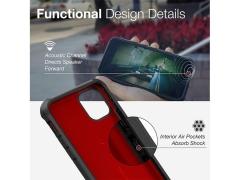 قاب ایکس دوریا آیفون X-Doria Defense Tactical Case iPhone 11 Pro Max